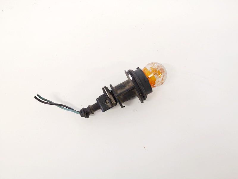 Front Indicator Bulb Holder Fiat Punto 1999    0.0 36481751