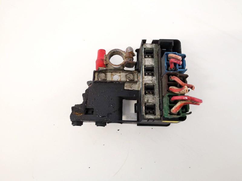 battery terminal Alfa-Romeo 156 1999    2.4 USED