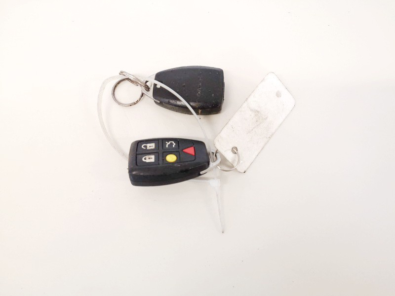 Remote Key Volvo V50 2006    2.0 USED
