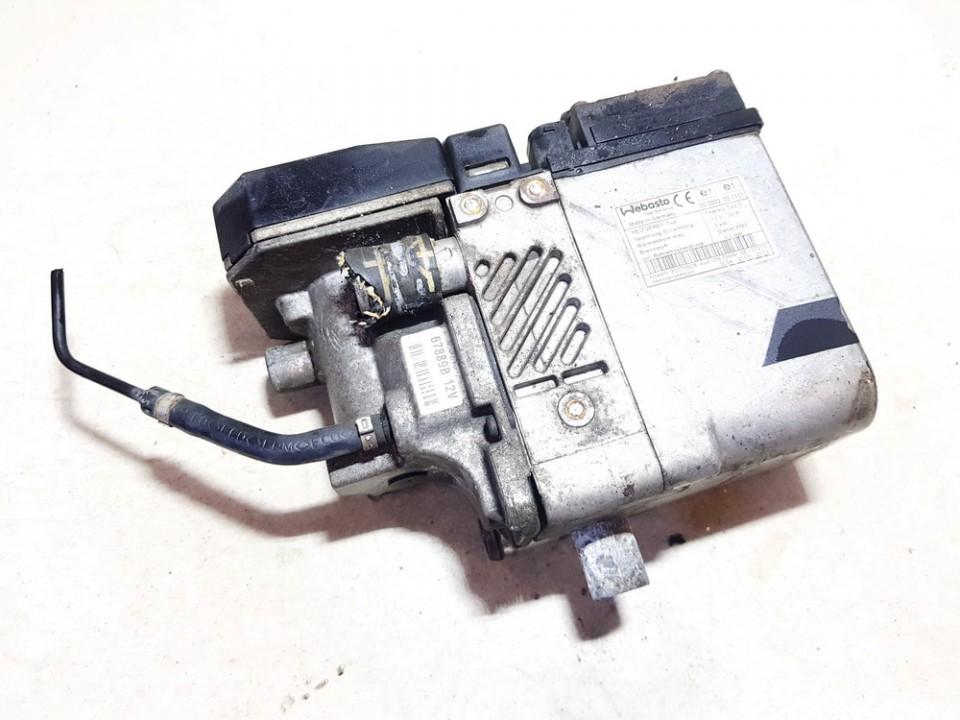 Webasto Volkswagen Touareg 2005    2.5 7l6815071b