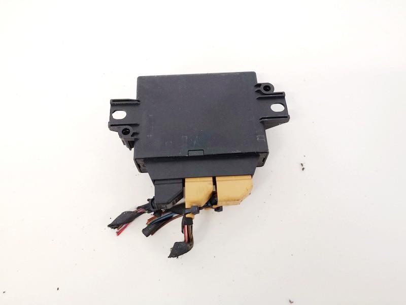 Control Unit Parking (Parking Assist Module) Volkswagen Passat 2006    2.0 3c0919283b