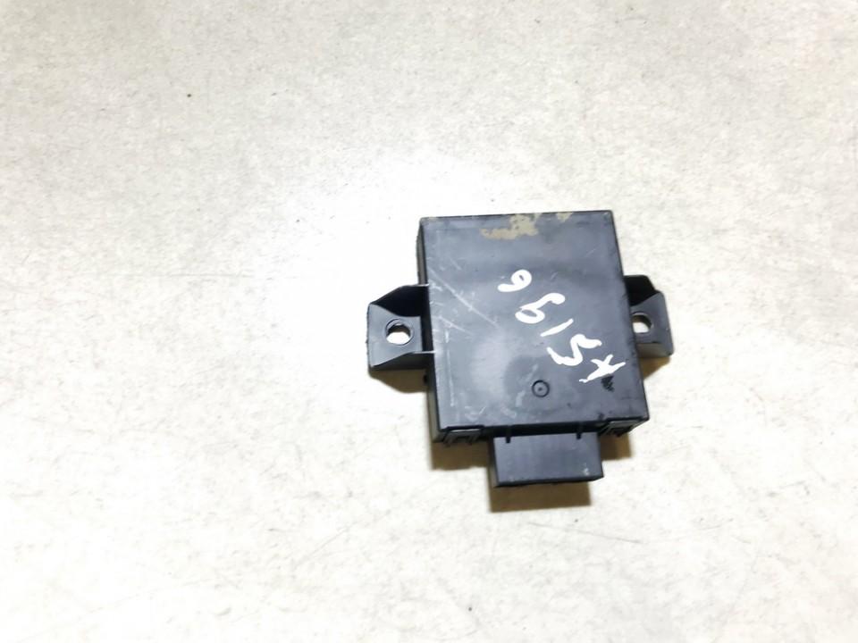 Signalizacijos blokelis Volkswagen Touareg 2005    2.5 7l0907719
