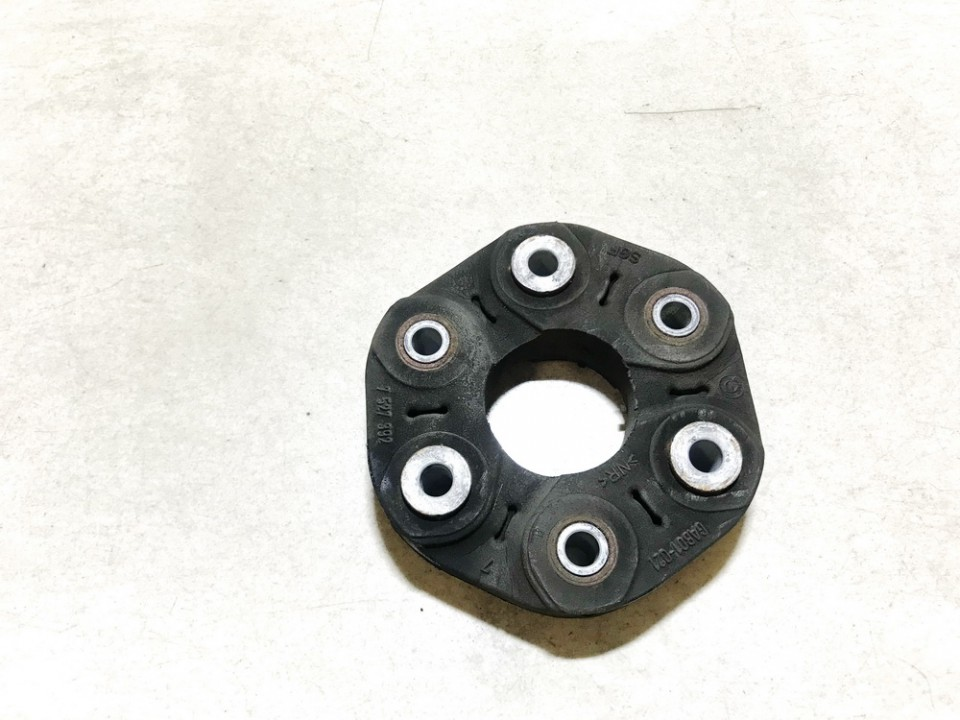 Driveshaft Flex Joint - Coupling Disc Automatic - Manual Trans BMW 3-Series 2005    2.0 7527392