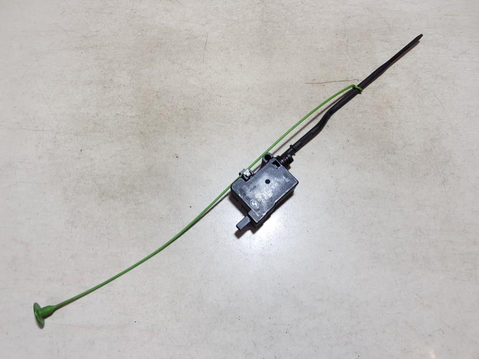 Kuro bako dangtelio varikliukas (uzrakto varikliukas) BMW 3-Series 2005    2.0 67116930764