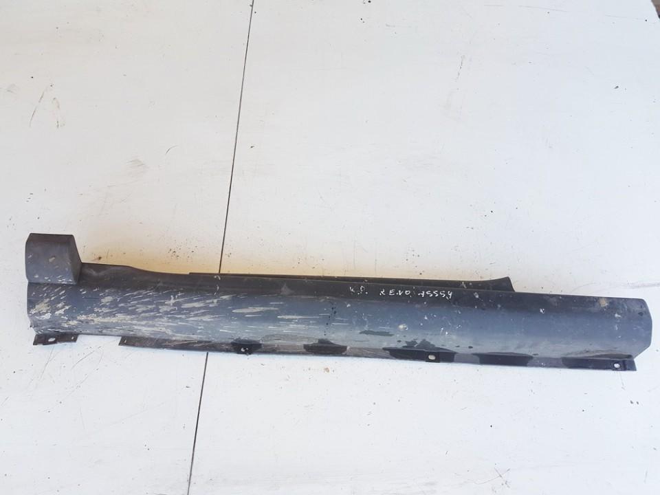 Plastmasinis slenkstis kairys Renault Vel Satis 2002    3.5 8200052048