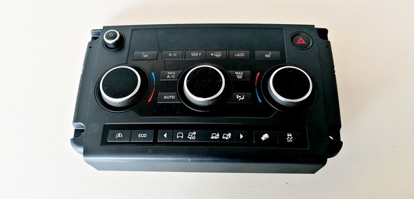 Land-Rover  Discovery Sport Climate Control Panel (heater control switches)