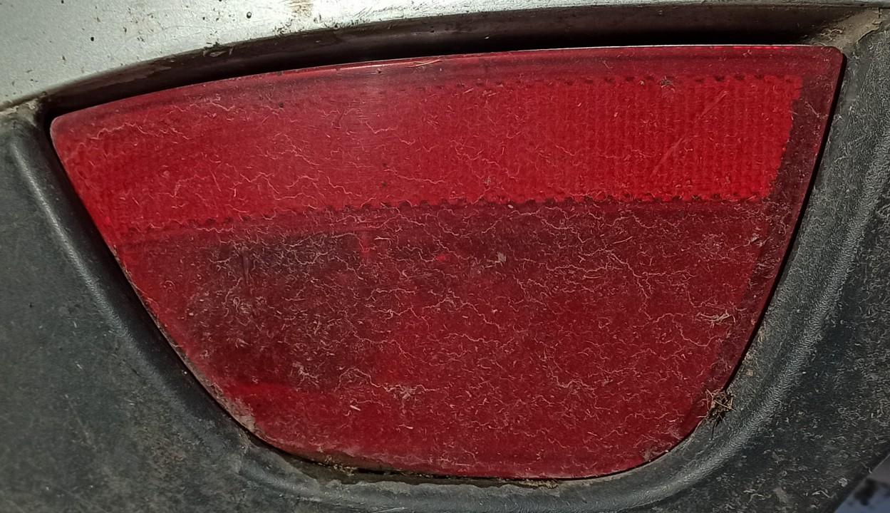 Ruko zibintai G.K. Ford Focus 2001    1.9 Pilka
