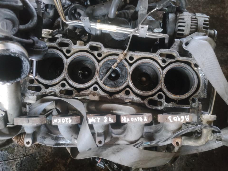 Variklis Volvo V70 2008    2.4 D5244T