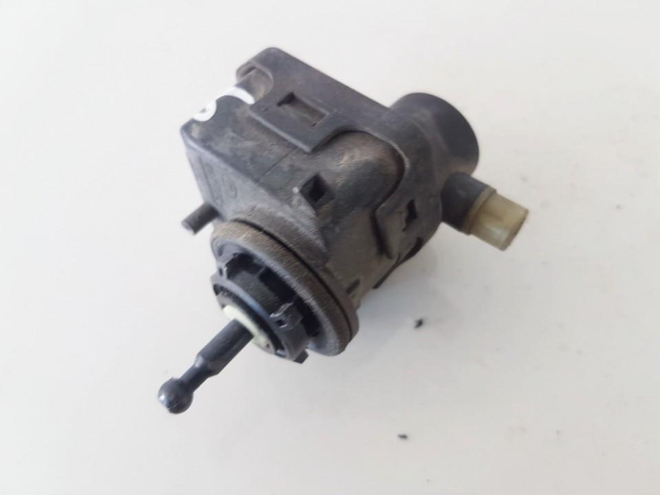 Headlighth Levell Range Adjustment Motor Renault Scenic 2004    1.6 7700420737