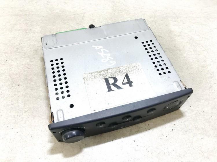 Navigation module (Navigation system) Renault Laguna 2003    2.2 8200163078