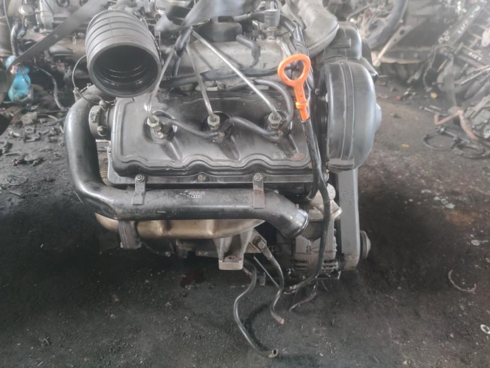 Variklis Volkswagen Passat 2001    2.5 bau