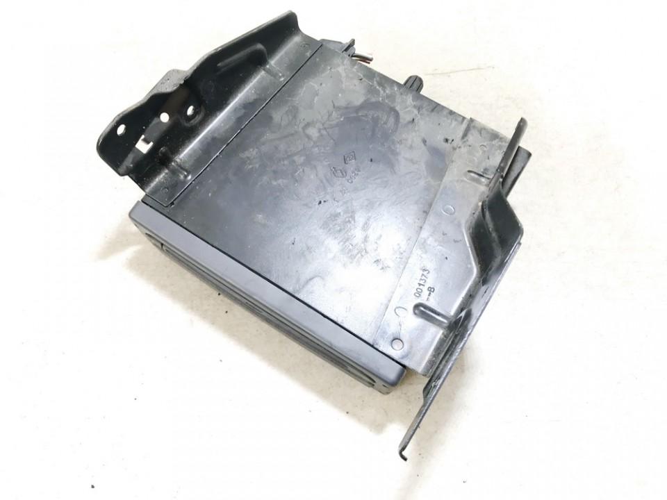 CD player NAVIGATION Renault Laguna 2003    2.2 8200313631
