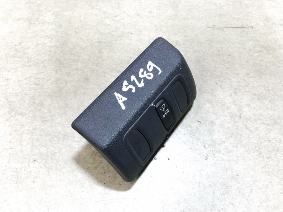 ESP mygtukas Renault Laguna 2003    2.2 8200025895