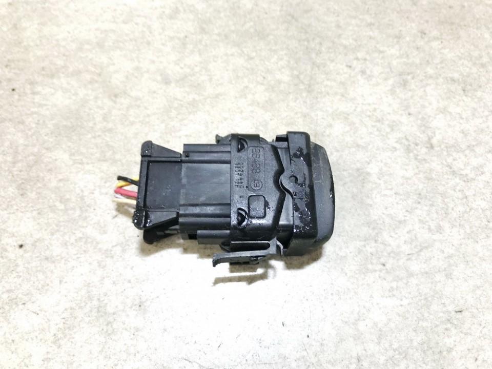 Door central locking lock switch control (DOOR LOCK SWITCH) Renault Laguna 2003    2.2 26488