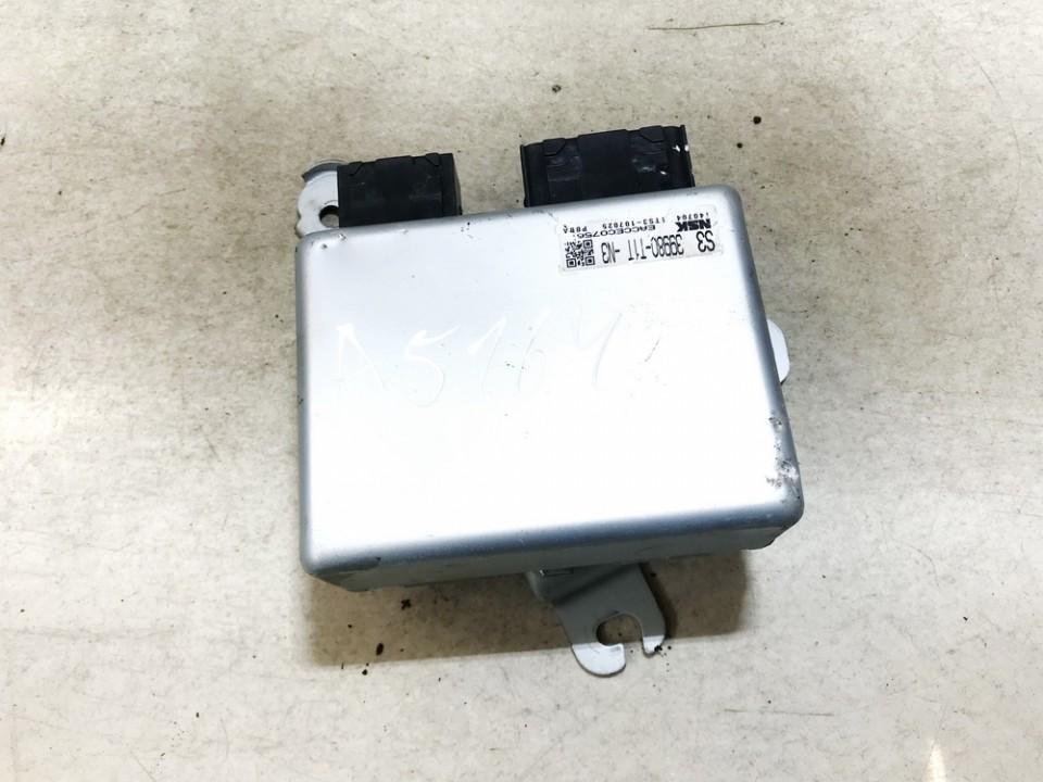 Power Steering ECU (steering control module) Honda CR-V 2014    1.6 39980t1tn3