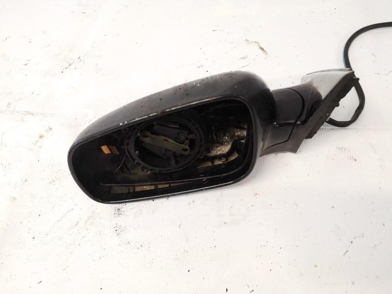 Duru veidrodelio dangtelis P.K. (priekinis kairys) Volkswagen Golf 2005    0.0 e1020479