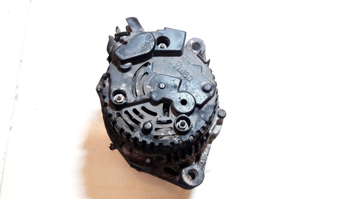 Generatorius Peugeot 406 1997    2.0 9618961480