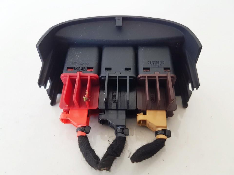 Degalu bako atidarymo mygtukas Audi TT 2003    1.8 8N0962101