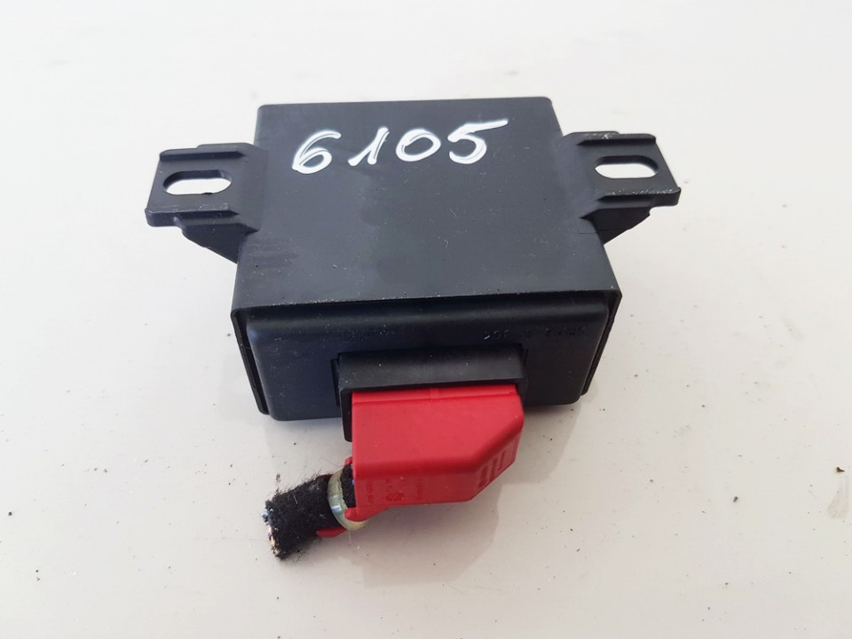 Switch, Headlight (LIGHT CONTROL MODULE) Audi TT 2003    1.8 4B0907357