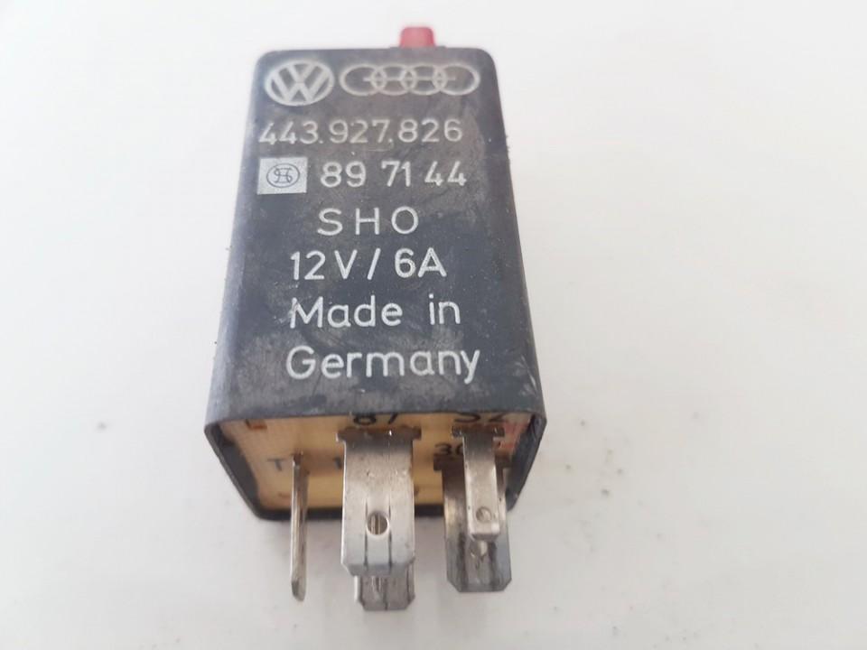 Rele Audi  80