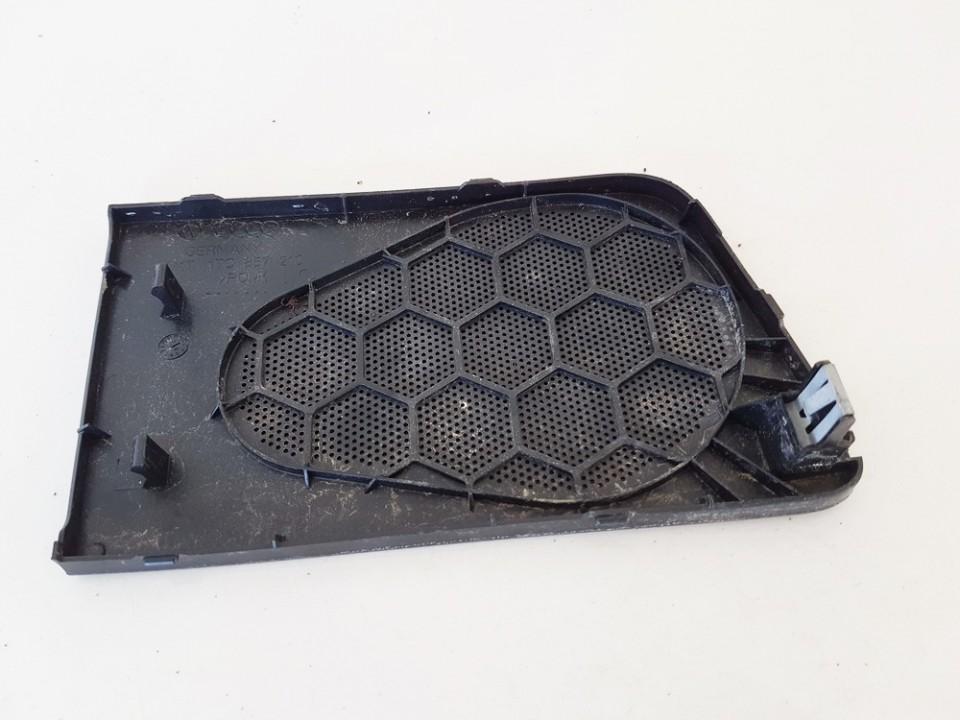 Garso koloneles dangtelis P.D. Volkswagen Touran 2008    1.9 1t0857210