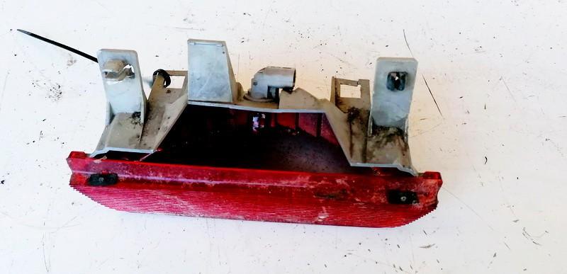 Ruko zibintai G.K. Toyota Yaris Verso 2005    1.4 USED