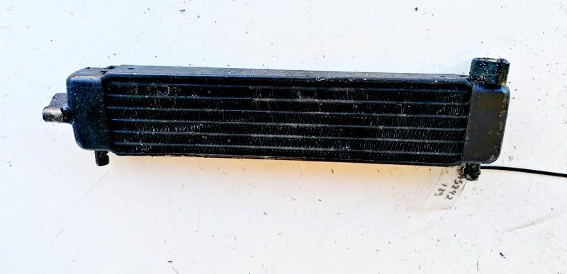 Tepalo radiatorius Alfa-Romeo 166 1999    2.4 used