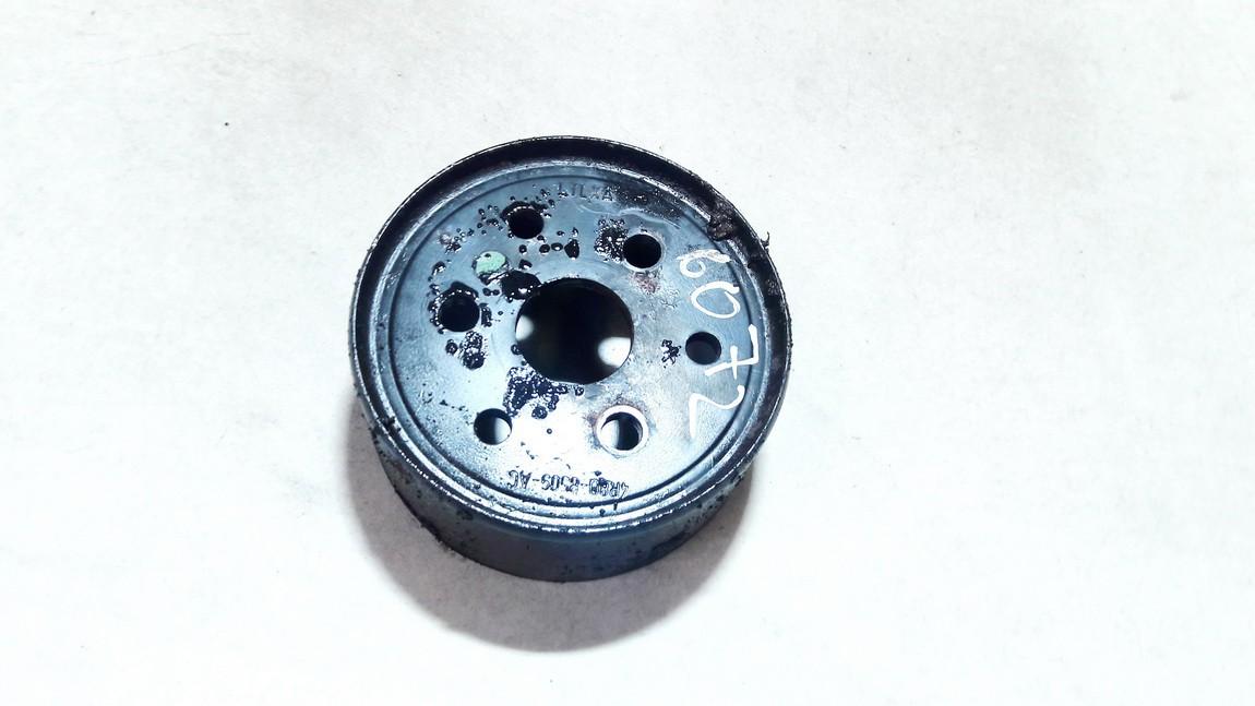Vandens pompos dantratis (skyvas - skriemulys) Jaguar XF 2008    2.7 4r8q8509AC