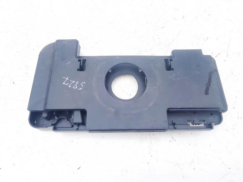 Emergency Spare Tire Jack and Tool Audi A5 2010    2.0 8t8813685