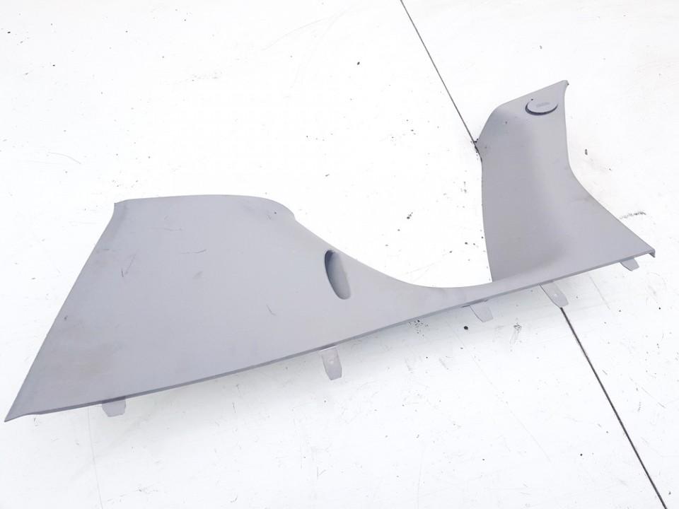 Salono apdaila (plastmases) Opel  Meriva