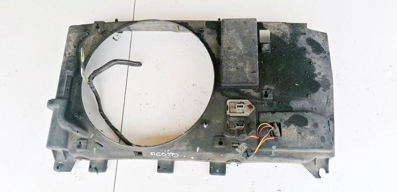 Difuzoriaus remas (ventiliatoriaus remas) Citroen Xsara Picasso 2000    2.0 1037016