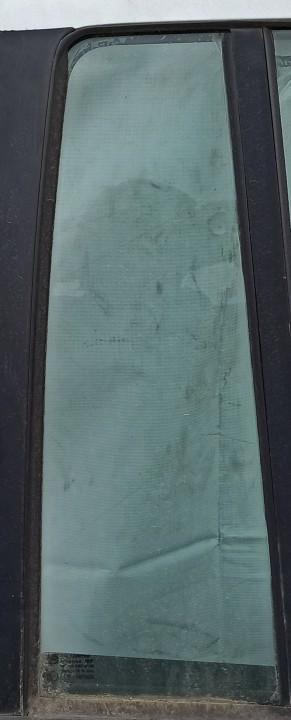 Duru fortkute G.D. Opel Zafira 2002    2.0 Pilka