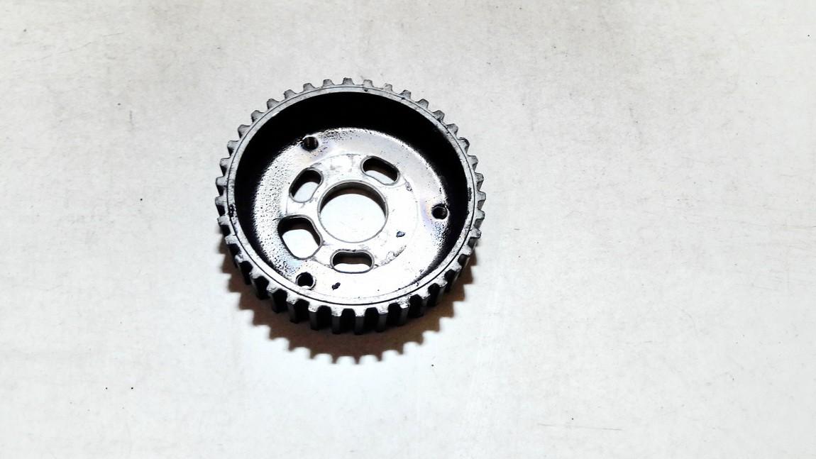 Kuro siurblio dantratis (skyvas - skriemulys) Ford Mondeo 1999    1.8 96FF9A547AA