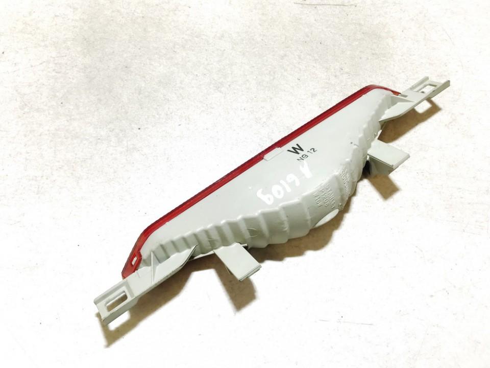 Papildomas stop zibintas Toyota Avensis Verso 2001    2.0 e4302000