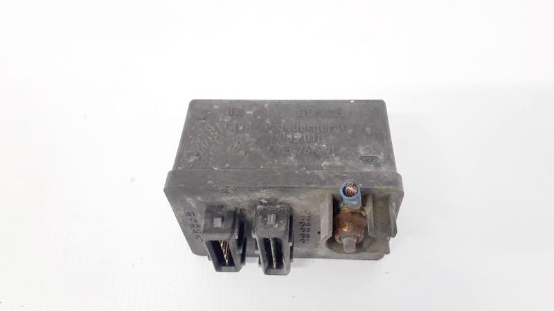 Glow plug relay Fiat Ducato 2006    2.3 0281003018