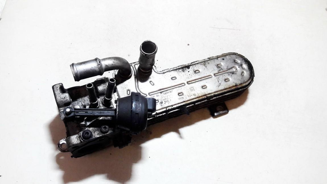 EGR ausintuvas (Ismetamuju duju ausintuvas (EGR)) Volkswagen Passat 2007    2.0 03g131513j