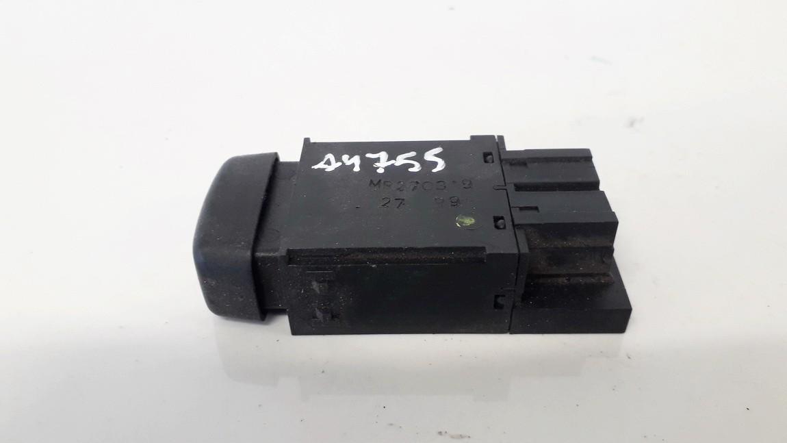 Ruko zibintu valdymo mygtukas Mitsubishi Carisma 2000    1.9 MR270319