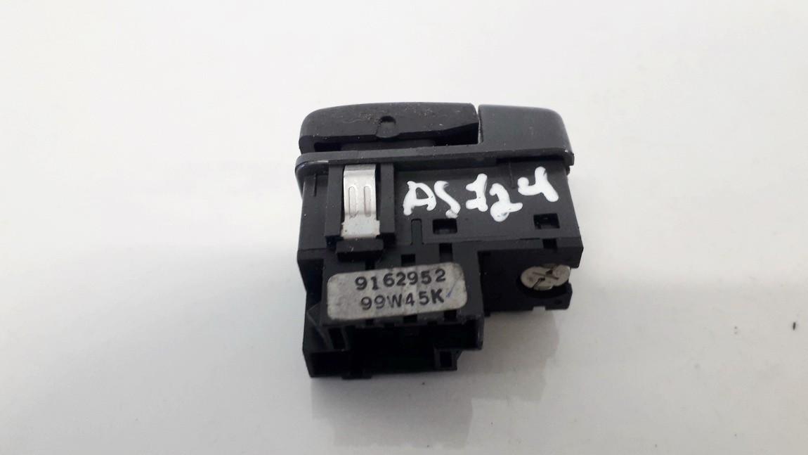 Veidrodeliu sildymo mygtukas Volvo V70 1996    2.5 9162952