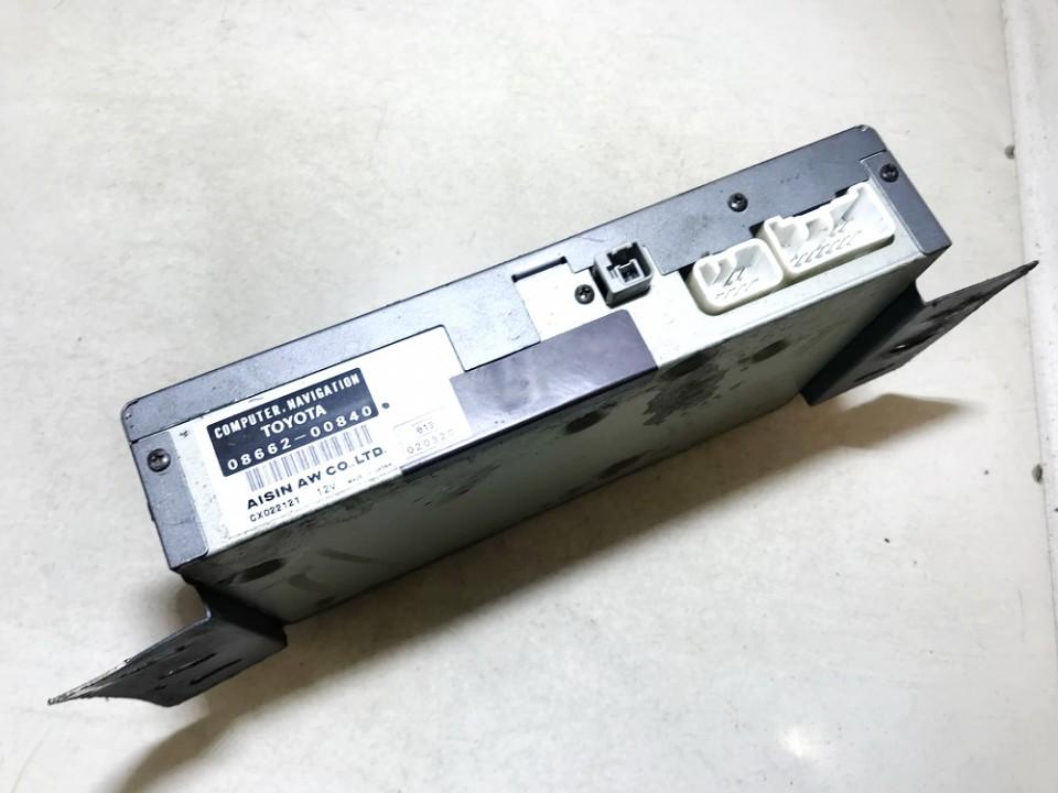 Navigacijos cd skaitytuvas Ford Focus 2007    1.6 0866200840