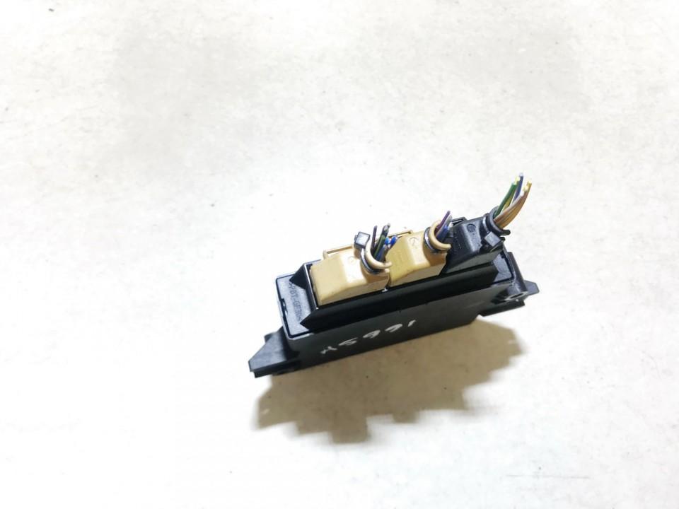 Control Unit Parking (Parking Assist Module) Ford Mondeo 2010    1.8 am2t15k866ab