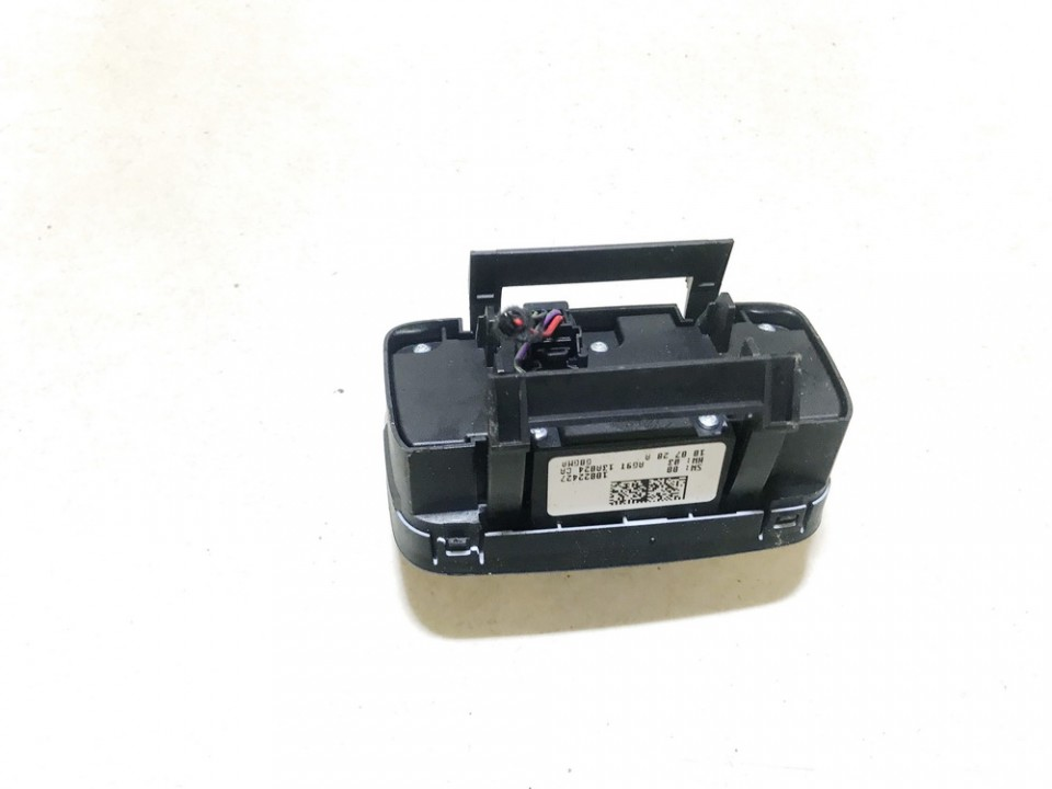 Headlight adjuster switch (Foglight Fog Light Control Switches) Ford Mondeo 2010    1.8 ag9t13a024ca