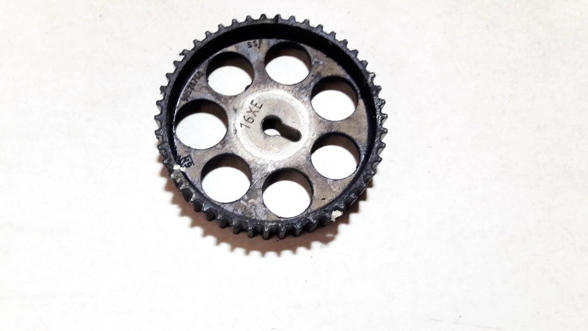 Paskirstymo veleno dantratis (skyvas - skriemulys) Opel Astra 1999    1.6 90528768