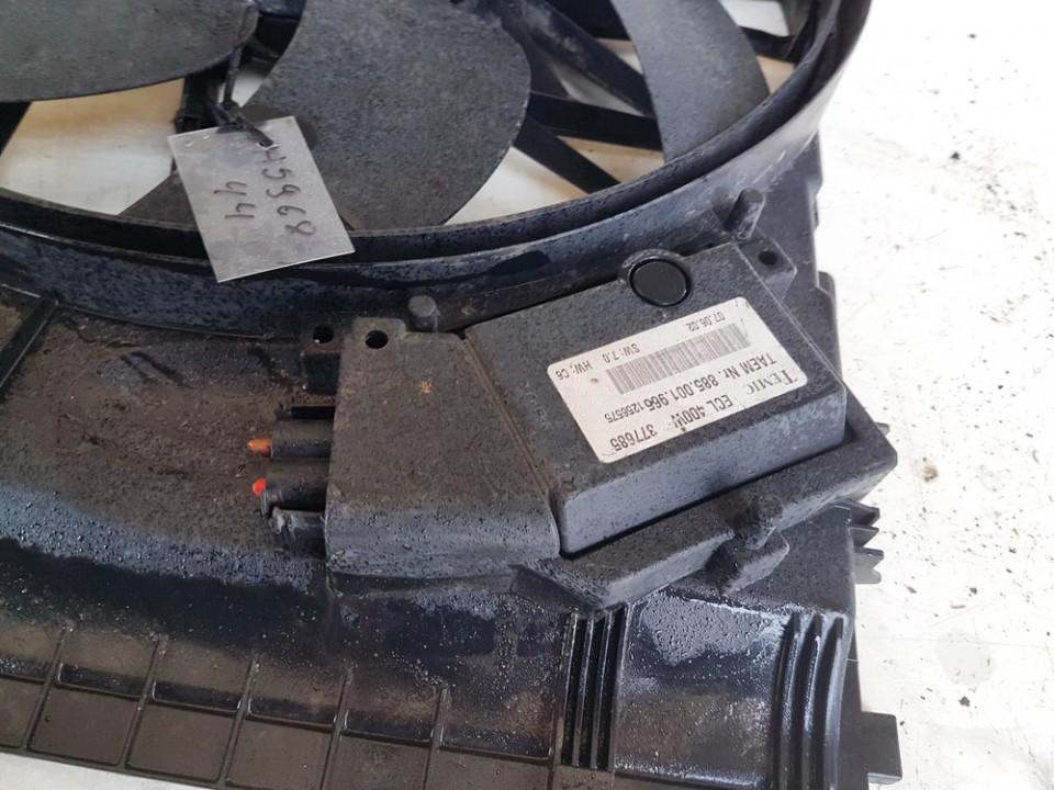 Blower Fan Regulator (Fan Control Switch Relay Module)  Mercedes-Benz C-CLASS 2002    2.3 311685