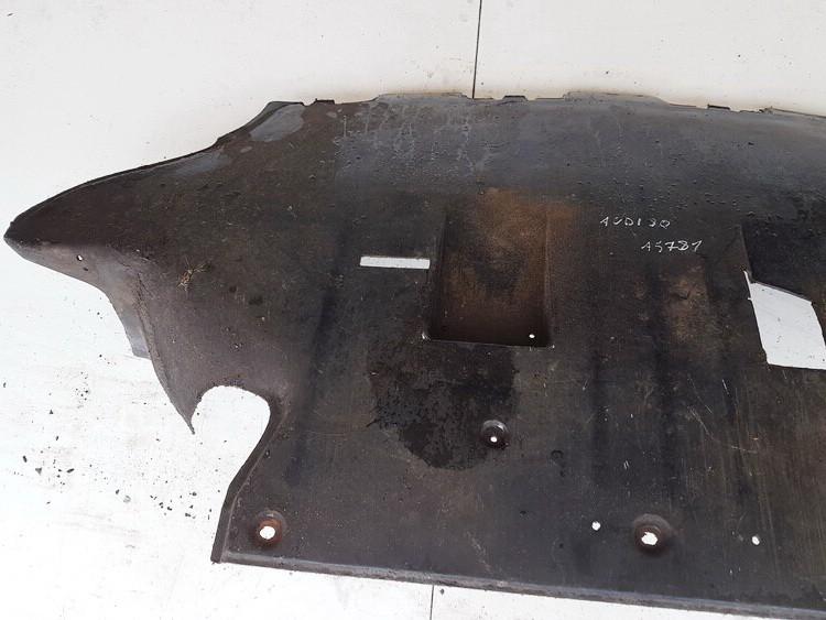Variklio apsauga (padonas) Audi 80 1987    1.8 USED