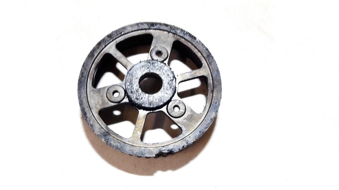 Paskirstymo veleno dantratis (skyvas - skriemulys) Audi A6 1999    2.5 059109111f
