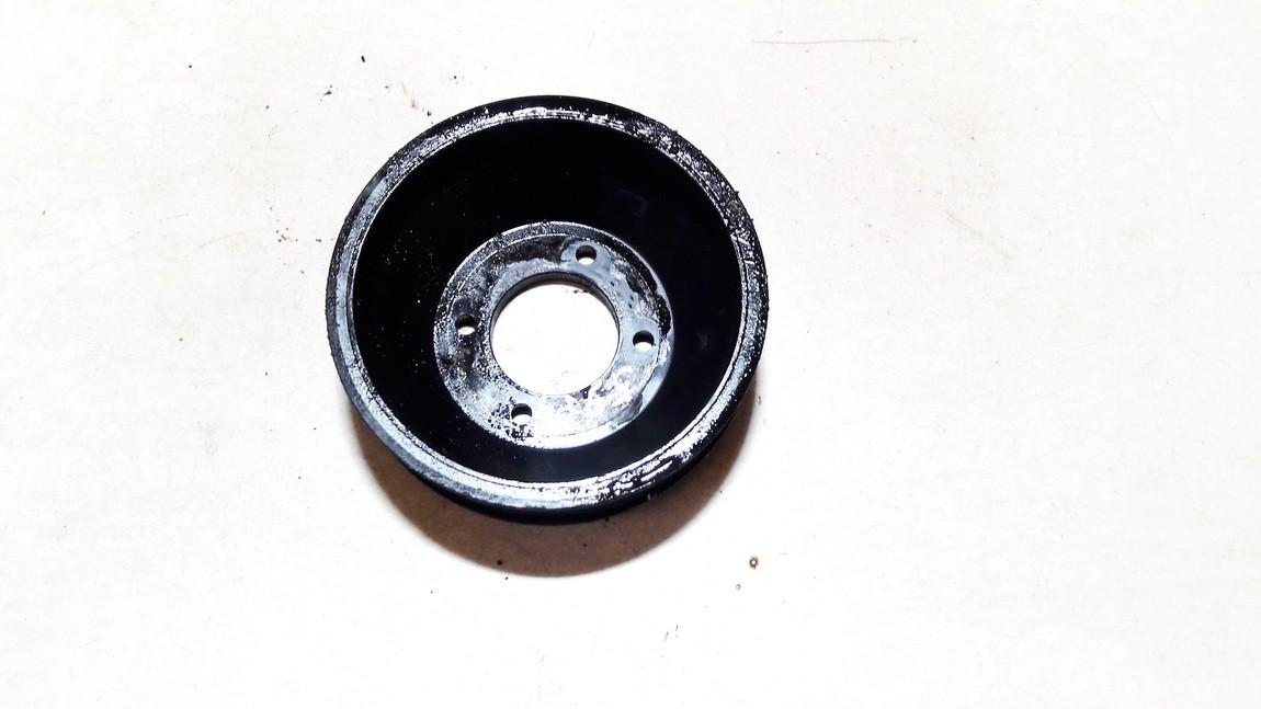Vandens pompos dantratis (skyvas - skriemulys) BMW 5-Series 2004    2.2 11511436590