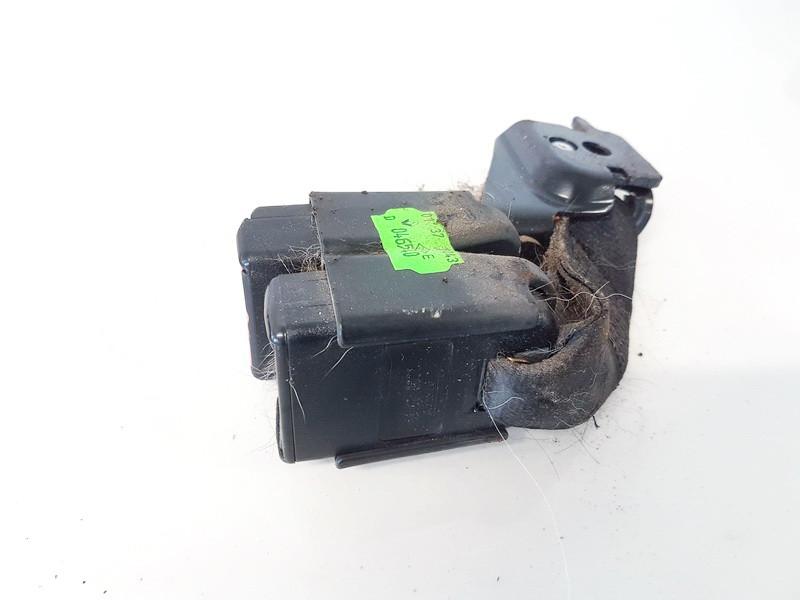 Saugos dirzo sagtis (laikiklis) G.K. Renault Megane 2001    1.4 USED