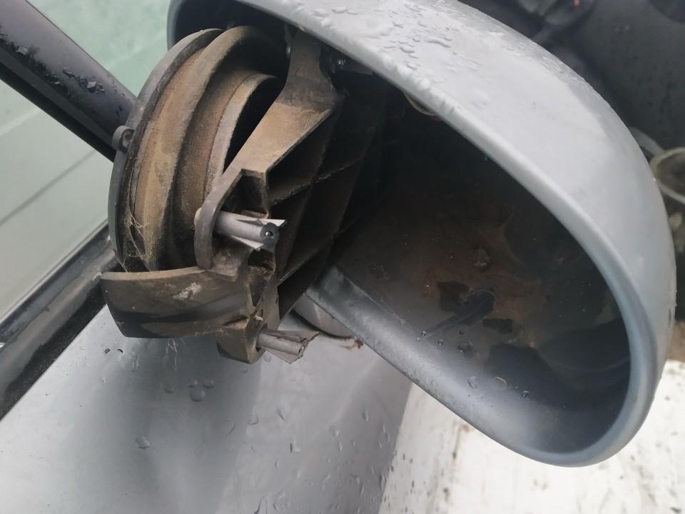 Duru veidrodelio dangtelis P.D. (priekinis desinys) Audi TT 2003    1.8 used