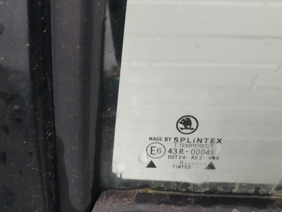 Duru fortkute G.D. Skoda Octavia 2000    1.9 used
