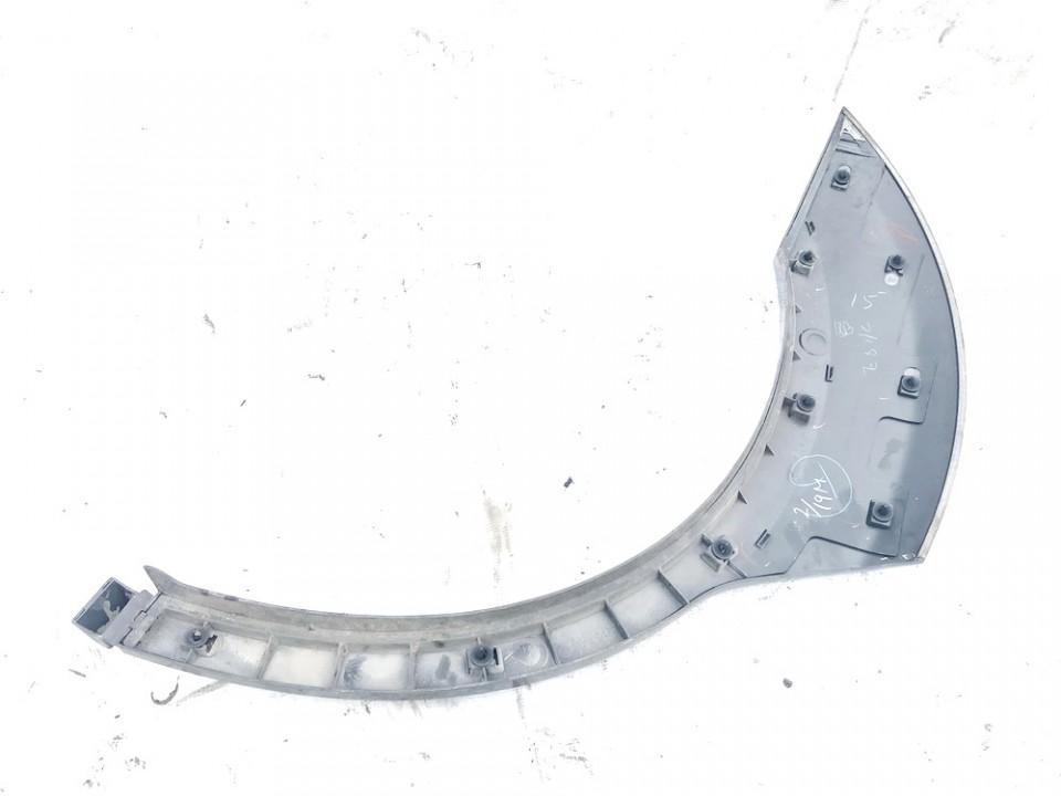 Sparno praplatinimas (arkos apdaila) G.K. Subaru Outback 2011    2.0 used